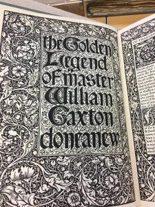 Rauner_Golden Legend of William Caxton