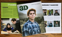 An image of the August 2020 3D Magazine