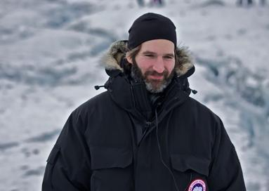 A photo of alumni David Benioff '92