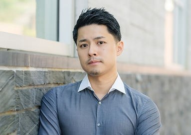 A Photo of William Cheng