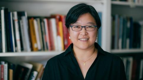 Assistant Professor of Art History Sunglim Kim