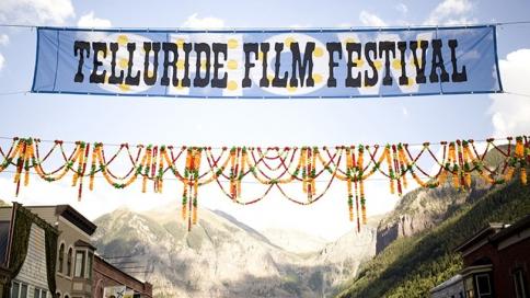 Telluride Festival in Colorado
