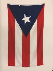 latinx flag