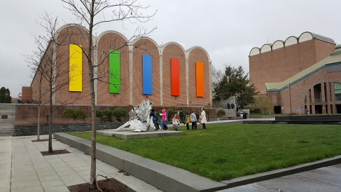 maffei arts plaza