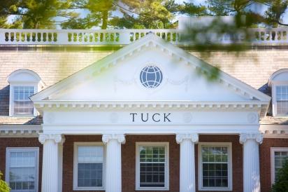 Tuck Building