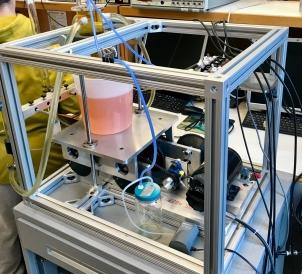 Fluids Lab