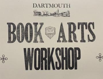 Book Arts Studio