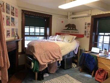 sydney wuu room