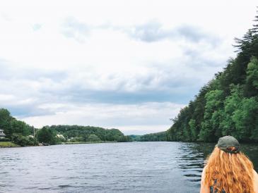 canoeing el