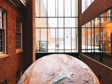 globe Kresge