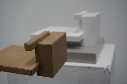 Sculpture project 2