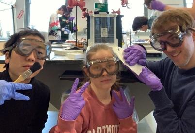Chem Lab Group