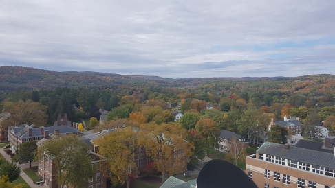 Fall in Dartmouth