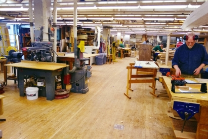woodworkshop