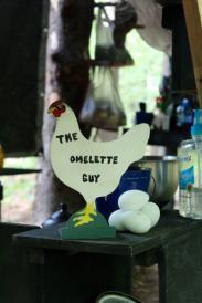 """""""the omelette guy"""""""