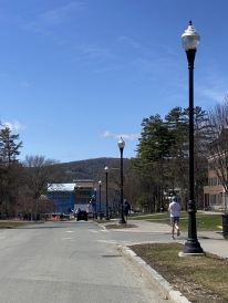 Cover photo of Dartmouth