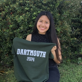 A Dartmouth '24