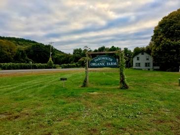 Dartmouth Farm