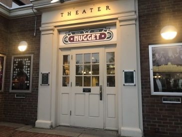 The Nugget Theater in Hanover, NH