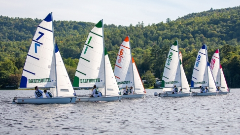 sailing feature