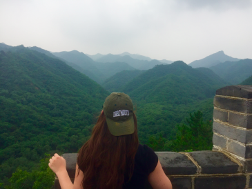 great wall, take 2