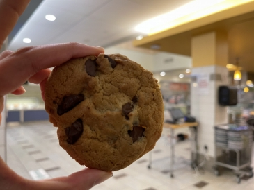 sydney wuu foco cookie