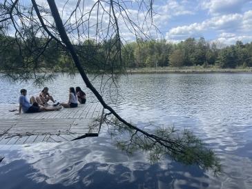 sydney wuu river dock