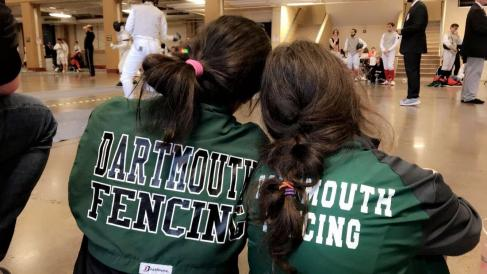Dartmouth Fencing