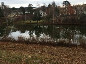 Occom Pond