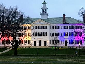 Dartmouth Pride