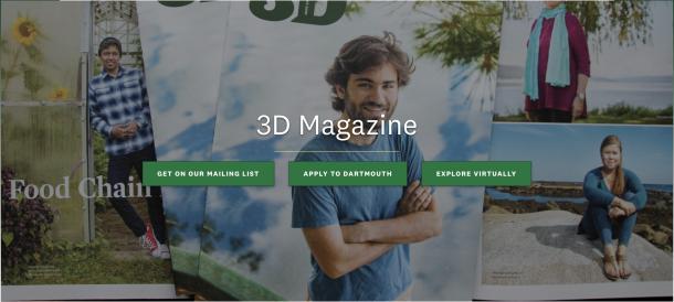 3D Magazine