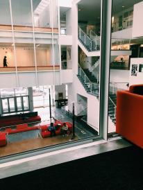 Film and Media Studies Gallery 2