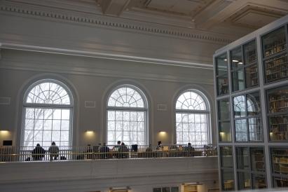 Rauner Library