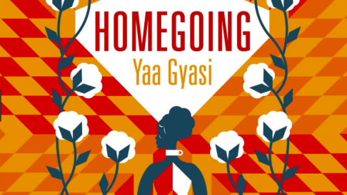 cover of home going by yaa gyasi