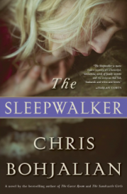 cover of the sleepwalker