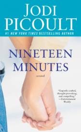 cover of nineteen minutes