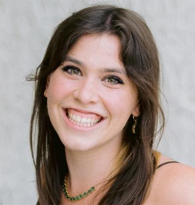Natalie Keim '25