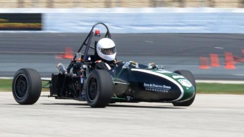 Dartmouth Formula Racing