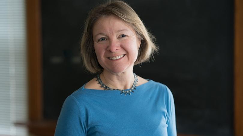 Professor Amie Thomasson.
