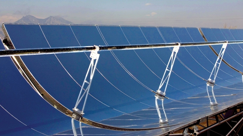 High-Efficiency Solar Power Systems