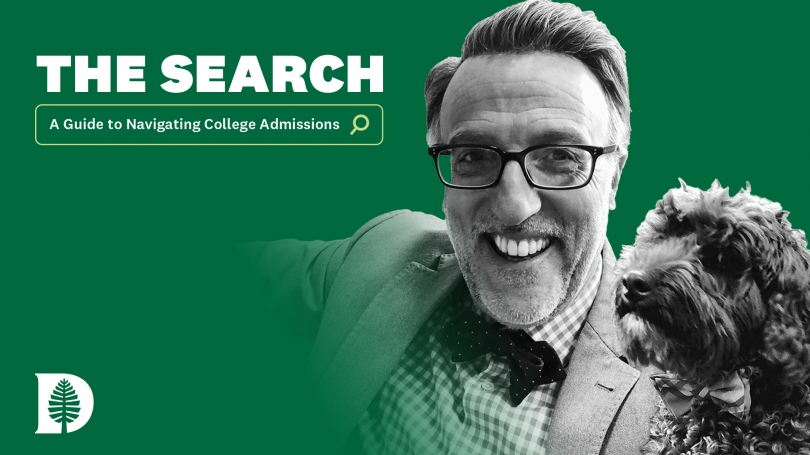 The Search Podcast with Lee Coffin