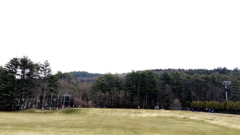 Hammer Field