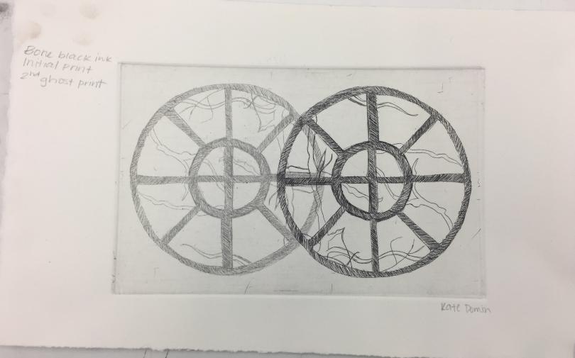 My first print!