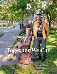 An image of the cover of Together We Can