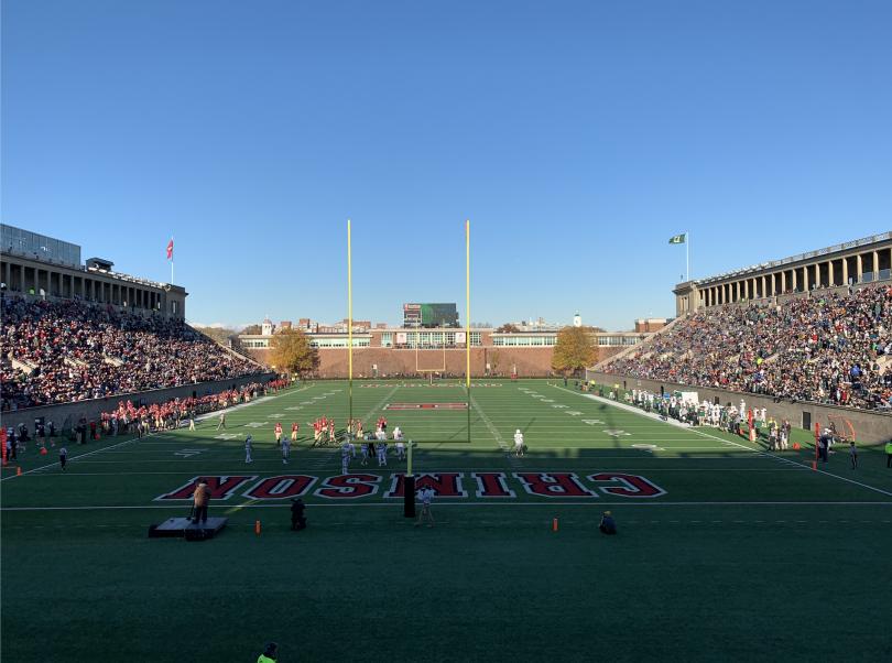 Harvard Game