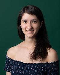 Caterina Florissi '18
