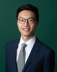 Hung Duy Nguyen '18