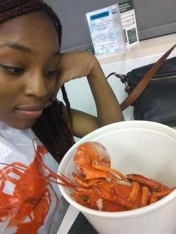 Lobster Dinner Night