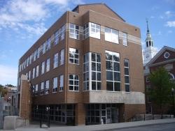 Carson Hall