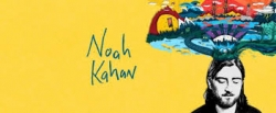 album artwork for Noah Kahan's music
